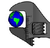 tools for changing the world symbol